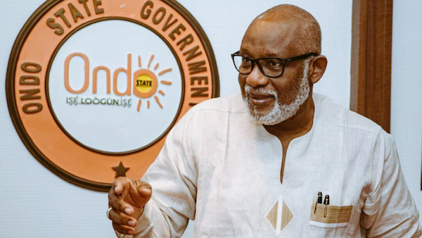 Ondo bans market unions from fixing food pricing
