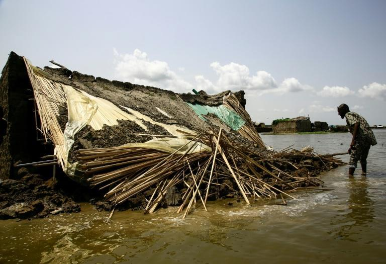 South Sudanese refugees homeless again as a result of flood in Sudan