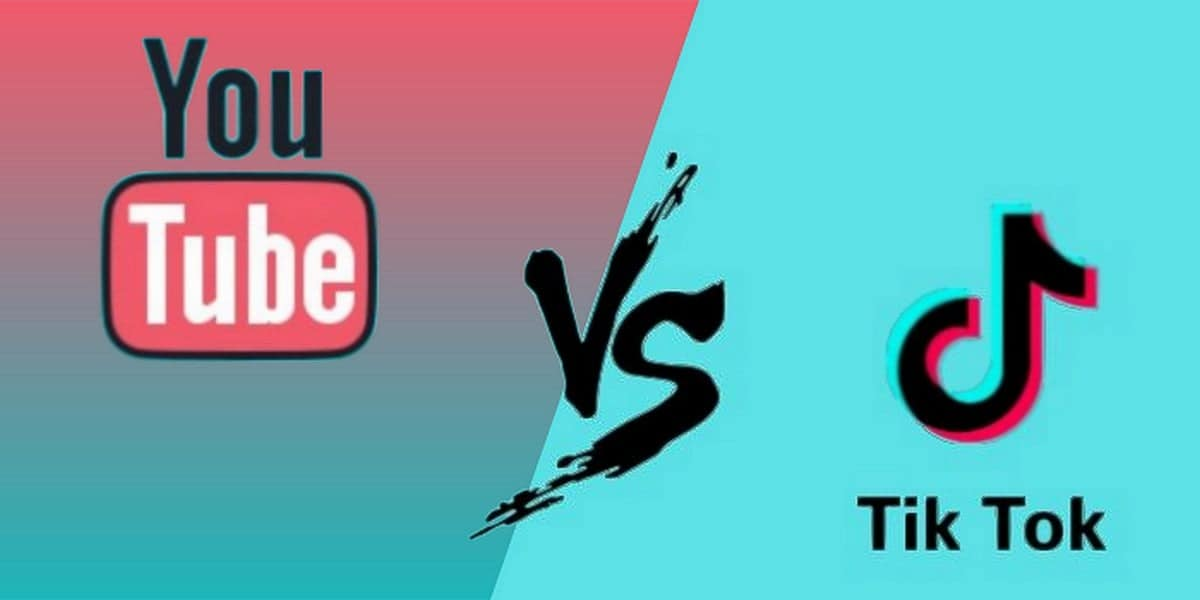 TikTok overtakes YouTube in terms of average watch time in US and UK