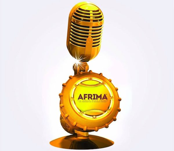 AFRIMA 2021 will be held in Lagos