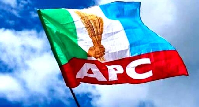 APC inauguratesnational committee to reconcile dissatisfied members