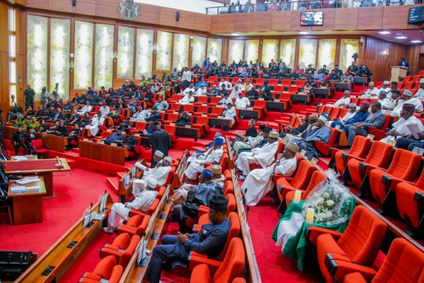 Senate approves direct primary elections for political parties