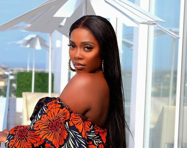Tiwa Savage reveals that her sex tape is being used to blackmail her